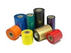 廠價直銷黑色彩色碳帶條碼紙熱敏紙合成紙銅版紙