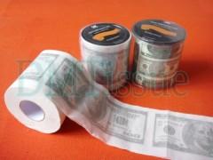 美金印刷衛生紙