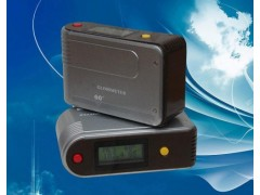 单角度纸制品表面光泽度仪塑料制品表面光泽度计ETB0686