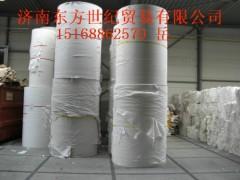 卫生纸 卫生纸头 废卫生纸 进口废纸