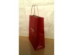 晋江纸质包装礼品袋