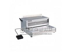 电动梳式装订机金图CB-430E电动A3梳式胶圈金喜机械厂图片
