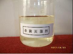 非氧化性杀菌剂