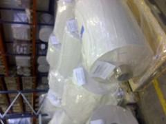 欧洲进口特种纸,(硅油纸,滤纸。。。),废纸,乱码纸