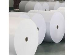 全木漿高檔凈白雙膠紙