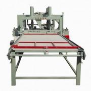 生态板热压机—河北邢台富宇来机械生产与销售