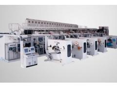 衛生巾生產設備 (衛生巾機械)