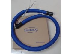 供应热熔胶机设备专用喉管诺信nordson,玳纳特机器通用。
