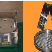 振动筛【化工原料筛】粗细分级筛分物料