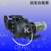 不锈钢自吸泵|耐腐蚀自吸泵|日益电机【台湾大品牌】