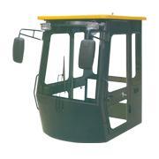 装载机配件_工程机械驾驶室_小型装载机驾驶室