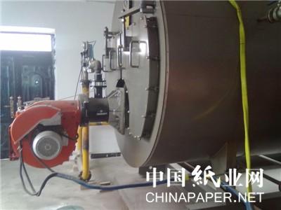 2吨燃气锅炉耗气量