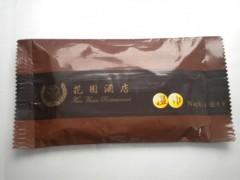石家庄酒店湿巾 石家庄酒店餐巾纸定制