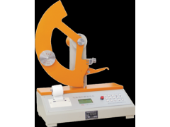 电脑测控纸张撕裂度仪 DCP-SLY1000