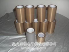 铁氟龙玻璃纤维胶带 哈尔滨PTFE胶带