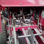 干草打捆机  拾捡打捆机 饲料粉碎机、力达机械提供一站式销售