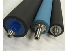 枣庄市开利胶辊专业加工制做各类橡胶辊筒