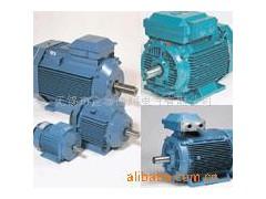 ABB电机全球供应