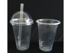 塑料奶茶500ml光杯