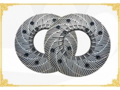 供应造纸磨片,双盘磨600B-12