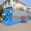 杨木化机浆用浓缩设备单螺旋挤浆机