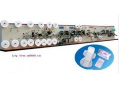 卫生巾生产设备