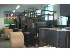 二手輪轉印刷機  供應輪轉印刷機