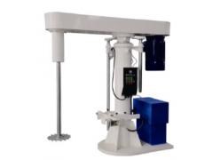 高速打浆机分散机制浆机搅拌机混合机