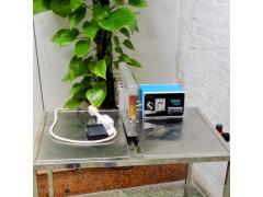 華眾單向氣閥熱壓閥機-咖啡袋壓氣閥-包裝容器.