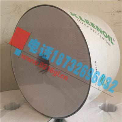 科雷诺SDF-C中联泵车吸水滤芯