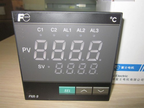 富士FUJI温控器 PXR9BEY1-FWM00-C