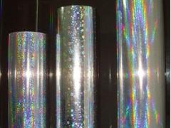 【哈尔滨大东方新材料】镭射定位镀铝膜