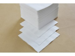 散装餐巾纸