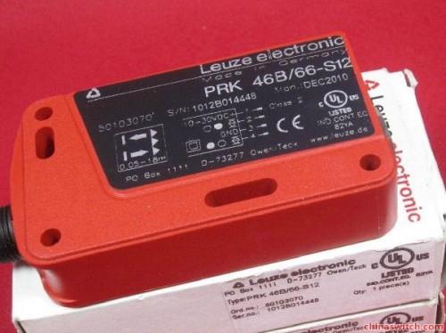 优势供应LEUZE 对射光栅 68507881 原装现货