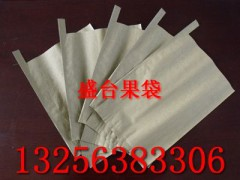贵州柚子套袋 枇杷套袋 翠冠梨套袋