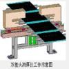 纸张生产过程中的激光在线测厚技术可以实时动态地掌握纸的质量