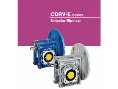 CDRV蜗轮减速机、CDRA伺服蜗轮减速机、蜗轮减速机