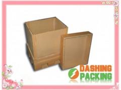 工业重型纸箱