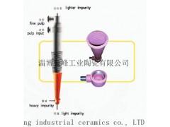 云峰 1800L多功能重质除渣器 山东厂家