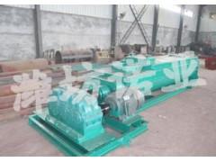 生石灰消化器(化灰机),环保高效,各种型号,制造商-诺亚机电