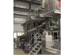 供應造紙設備配套鋁合金走道