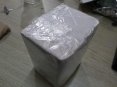 三維折疊抽紙包裝機