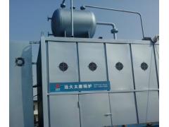 电磁导热油炉炉