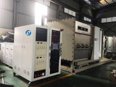 广东光学镀膜设备 镀膜机 镀膜设备 卷绕式真空镀膜机