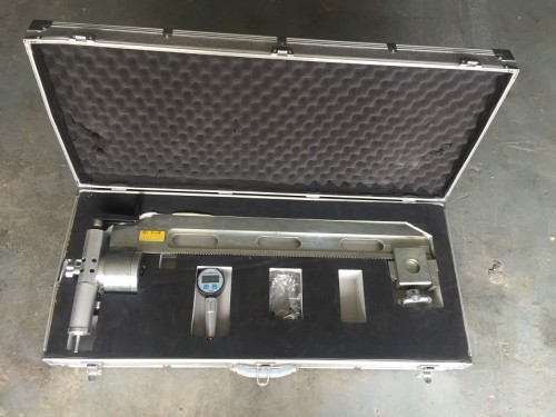 JY-60/6H型剪压仪