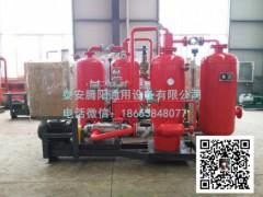蒸汽回收機為紙板生產線節能減排