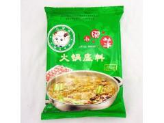 供應北京火鍋料包裝袋,廠家定做生產,免費設計