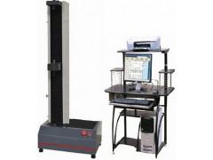 50N电子拉力试验机,高精度牛皮纸拉力机