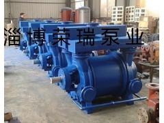 造纸设备2BE1水环真空泵