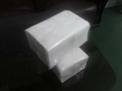 青微三維折疊抽紙包裝機